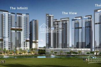 Cần bán căn hộ The View Keppland mới DT 99m2, giá 3,9 tỷ còn rất nhiều căn giá tốt. LH 0916.59.2244