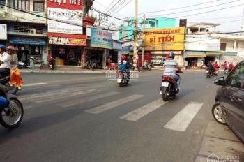 Bán nhà mặt tiền Tô Ngọc Vân, Linh Tây, ngay chợ Thủ Đức DT 210m2 (6,8x30m) giá 22 tỷ LH 0907260265