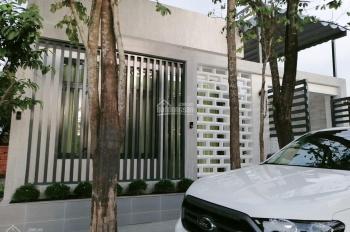 Mua nhà mới xây TT TP Tây Ninh diện tích 138.6m2, sổ hồng riêng chính chủ