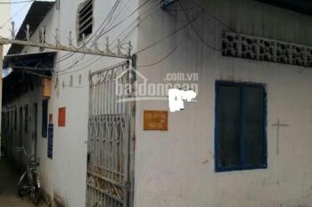 Cần tiền bán dãy trọ 10 phòng Nguyễn Duy Trinh, Quận 2, 160m2, 1,7 tỷ, tiện KD cho thuê, 0775394454