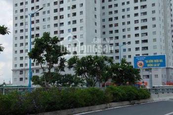 Bán căn 2PN 1WC, diện tích 61,5m2, chung cư 1050, giá 1,4 tỷ