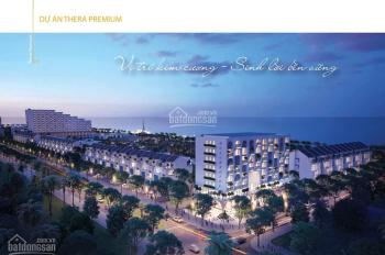 Thera Premium, dự án nghỉ dưỡng tuyệt vời tại dọc bờ biển TP. Tuy Hòa