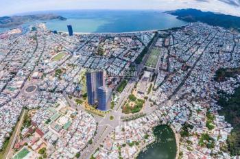 Căn hộ sỡ hữu vĩnh viễn Grand Center Quy Nhơn CĐT Hưng Thịnh giá 1.8 tỷ/căn view biển - 0909018655