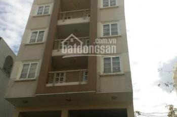 Bán nhà mặt tiền Quận Tân Phú căn góc Lê Trọng Tấn, giá 42 tỷ, DT: 9x23m, 6 tầng, HĐT 140tr