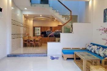Kẹt tiền cần bán gấp nhà 2 tầng kiệt 2.5m Thái Thị Bôi, 55m2, giá 2.2 tỷ còn thương lượng
