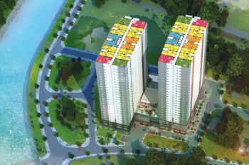 Bán căn hộ Homyland 3, Quận 2, giá rẻ nhất thị trường 2.8 tỷ