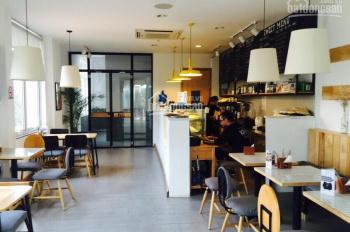Cho thuê nhà mặt phố Lò Đúc, Hai Bà Trưng, diện tích 120m2 x 7 tầng + 1 hầm, mặt tiền 6m, nhà mới