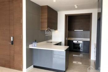 Căn hộ 3 phòng ngủ nội thất đầy đủ, tầng trung cần cho thuê tại The Nassim