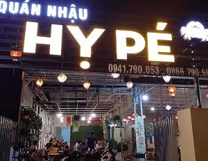 Chính chủ cần sang lại quán nhậu đường Nguyễn Thị Minh Khai, phường B'Lao, thành phố Bảo Lộc