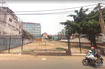 Cần tiền xoay vốn bán đất MT Thích Quảng Đức, gần Coop Mart Nguyễn Kiệm, giá TT 1.9 tỷ/100m2, có sổ
