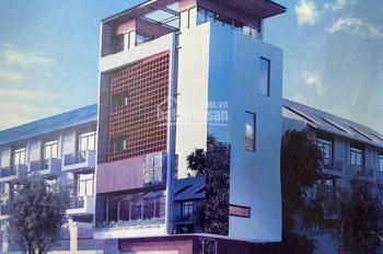 Chính chủ bán nhà 3 thoáng - ngõ ô tô tránh - phố Vân Hồ 2 - Hai Bà Trưng, giá: 9.5 tỷ, DT: 50m2