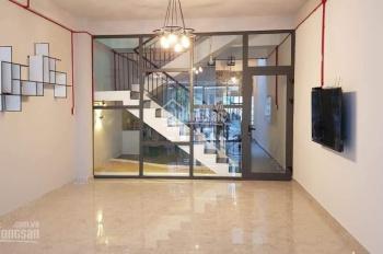 Cho thuê nhà nguyên căn trung tâm TP Nha Trang giá rẻ