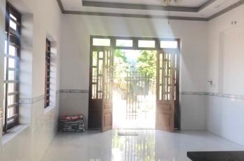 Bán nhà 2 lầu căn góc 3MT mới xây Hóa An, Hoàng Minh Chánh, giá 3,3 tỷ, 3PN, sổ riêng, LH chính chủ