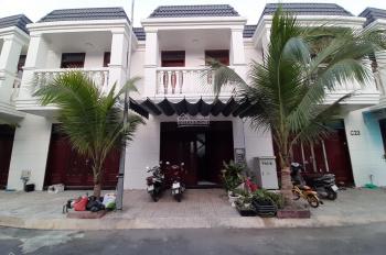 Nhà phố Champaca 2 lầu, 2PN, DT 5x12m, Đông Nam, giá 3,070 tỷ gần công viên - LH Hữu chính chủ