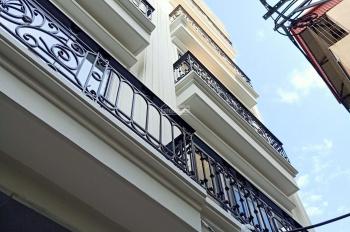 Bán nhà gần ngã tư Tố Hữu - Lê Trọng Tấn ôtô qua cửa, tầng lửng 2,6 tỷ (4Tầng~40m2) 0988398807