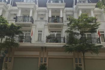 Cho thuê văn phòng 100m2 đường số 1 KDC Cityland Trần Thị Nghỉ, 11 tr/tháng, LH: 0357943232