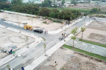 Đất nền khu dân cư Trần Văn Chẩm