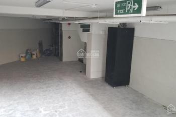 Cho thuê mặt bằng kinh doanh nguyên căn quận 1, hầm, trệt, 4 lầu, sân thượng, 475m2. 177tr/th