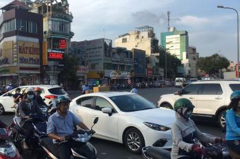 Bán nhà mặt tiền Ngô Thị Thu Minh, Quận Tân Bình, DT 8.5x18m, giá 32.8 tỷ