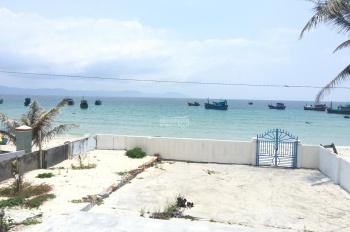CC bán nhà mặt biển Dốc Lết, Ninh Thuỷ 0868299992