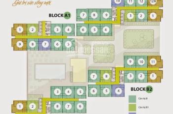 Gấp! Chính chủ cần bán 2 căn hộ City Gate Towers, căn 2 phòng và căn 3 phòng giá rẻ 0902861264