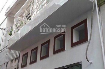 Bán nhà đường Dương Bá Trạc, P2, Q8, 1 trệt, 1 lầu sổ hồng, giá 2.35 tỷ