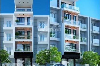 Duy nhất nhà mới mặt phố gần ngã 3 trung tâm quận Hai Bà Trưng, 40m2x5 tầng 7,8 tỷ