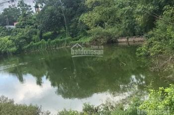 Nghỉ dưỡng Cổ Đông view hồ thoáng mát gần đường Quốc lộ 21 giá rẻ, LH 0977803102/ 0982246088