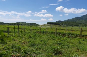 Cảnh đẹp được thiên nhiên ban tặng, thế đất bằng phẳng view cánh đồng thông thoáng, DT 2258m2