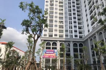 Bán Kiốt, shophouse đẹp nhất quận Long Biên, kề cận Vinhomes Riverside, bàn giao ngay sau khi ký HĐ