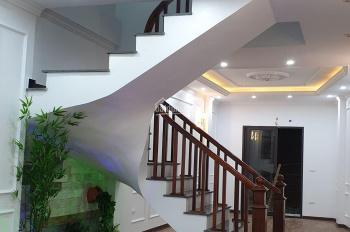 Bán nhà ô tô vào nhà Nguyễn Sơn, 51m2 xây 5T siêu đẹp 6 tỷ