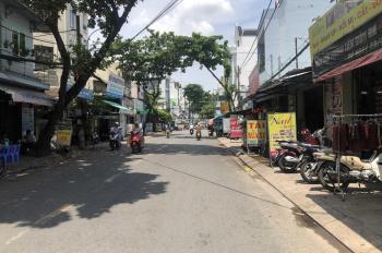 Mặt tiền gần chợ Tân Hương 4.1x22m - 1 lầu + sân thượng - 11.5 tỷ TL - P. Tân Quý, Quận Tân Phú