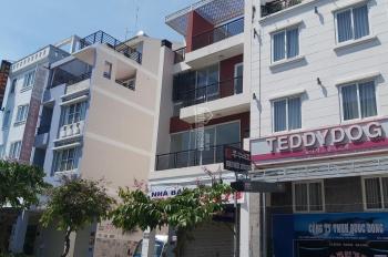 Cho thuê nhà đường Lê Văn Thiêm PMH, quận 7, làm nhà hàng, LH: 0902.522.139