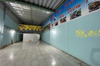Chính chủ cho thuê dài hạn gấp mặt bằng 6x24m tại 241 đường Số 1, Bình Trị Đông B, Bình Tân