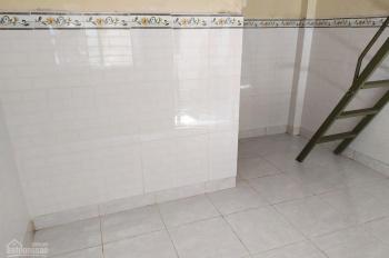 Cho thuê nhà trọ tại đường số Phường Tân Quy, Quận 7, TP.HCM (Giá hợp lý)