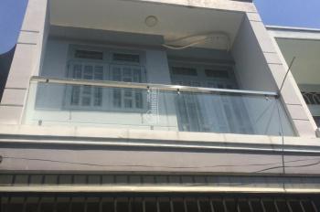 Chinh chủ bán căn nhà đường Chiến Lược gần đường Tân Hoà Đông và Hương Lộ 2, nhà đẹp 4 tấm ở liền