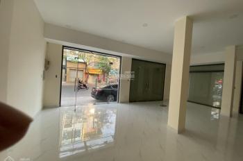 Cho thuê nhà DT 7x12, 5 lầu tại MT đường Đinh Bộ Lĩnh, P26, quận Bình Thạnh, giá chỉ 85 triệu/tháng