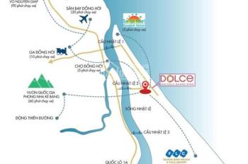 Dolce Pensisola Quảng Bình kênh đầu tư sinh lời cao và an toàn nhất cho nhà đầu tư