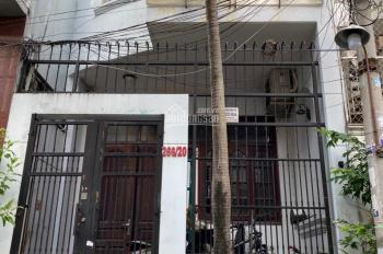 Cho thuê nhà riêng nguyên căn hẻm 8m đường Hoàng Hoa Thám, 4 x 14m, 1 trệt 2 lầu full nội thất