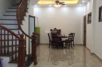 Bán nhà 5 tầng đẹp phong cách, giá 6.3 tỷ Văn Quán, Hà Đông, Hà Nội