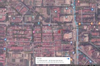 Bán nhà số 1/2/1 Trần Quốc Hoàn, Cầu Giấy, 70m2, 5 tầng, 9 tỷ