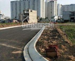 Bán đất nền KDC Savico HBP Tam Bình Thủ Đức, sổ riêng xây tự do. Giá 1tỷ150/nền 0902974115