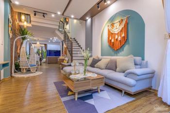 Chính chủ cần bán căn nhà 3 tầng tâm huyết - siêu đẹp - Kiệt Phan Thanh