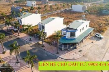 Bán đất dự án The Viva City, giá chủ đầu tư chỉ cần có 360 triệu có thể mua ngay một lô đất sổ hồng