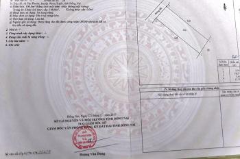 Bán đất thổ cư 100%, MT Lý Thái Tổ, Đại Phước, Nhơn Trạch, Đồng Nai, giá 1.2 tỷ/100m2, 0931326007