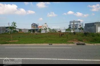 Cần bán lô đất Võ Văn Ngân, Thủ Đức, gần Vincom Thủ Đức, dân cư đông, sổ riêng, 90m2 LH 0906756089