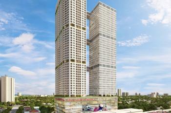 Với nhiều diện tích cho thuê văn phòng nằm trong dự án Discovery Cầu giấy, tòa nhà cao cấp bậc nhất
