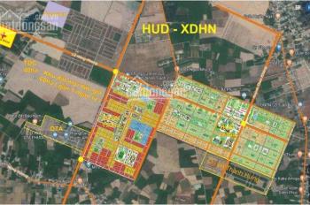 Bán đất nền dự án HUD & XDHN, giá hợp lý, liên hệ: 0906 766 767 - Danh