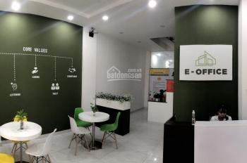 Văn phòng chia sẻ tại hệ thống Tòa nhà E - Office - Cityland - 499 nghìn/th. LH: 0902 951 486