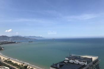 Cho thuê căn hộ Gold Coast 52m2 view biển full nội thất giá chỉ 9,5 triệu/tháng, LH 0778087705